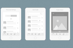 Personal-Settings-Wireframe