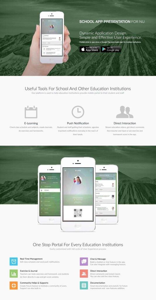 School App